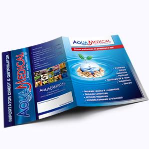 Mapa prezentare Aquamedical